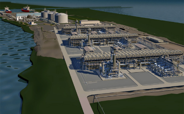 Freeport LNG Project
