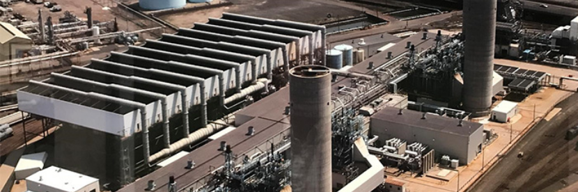 Linden Gas Thermal IPP Project | Investment Projects | JERA