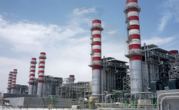 Mesaieed Gas Thermal IPP Project
