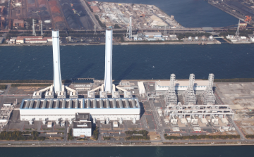 Chiba Thermal Power Station