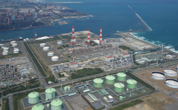 Kashima Thermal Power Station