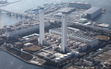 Yokohama Thermal Power Station