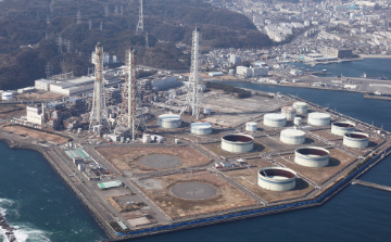 Yokosuka Thermal Power Station