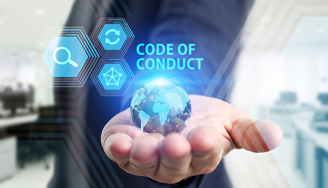 Compliance Code of Conduct