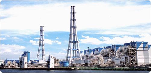 碧南火力発電所 | PR・電力館 | ...
